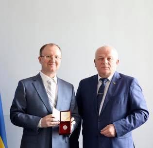 Андрій Ковальчук, Андрій Трохимович Ковальчук, ЛГБТ-активіст, гей-професор